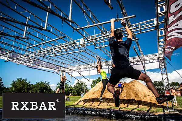 Rugged Maniac obstacle: Barzan